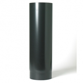 "1000mm 5"" Vitreous Enamelled Flue Pipe"