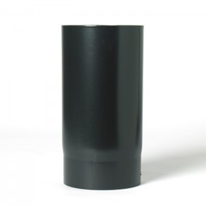 """500mm 6"""" Vitreous Enamelled Flue Pipe"""