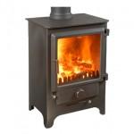 Merlin standard multifuel stove