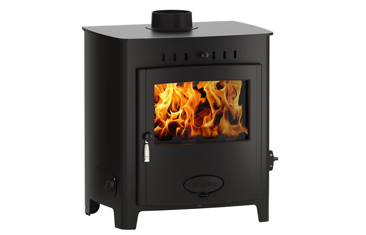 Aarrow Stratford EB20 HE Multifuel / Woodburning Boiler Stove