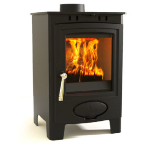 Aarrow Ecoburn Plus 4 Multifuel Stove