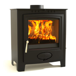 Aarrow Ecoburn Plus 9 Multifuel Stove