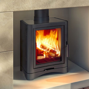 Broseley Evolution 5 Deluxe Wooodburning Stove