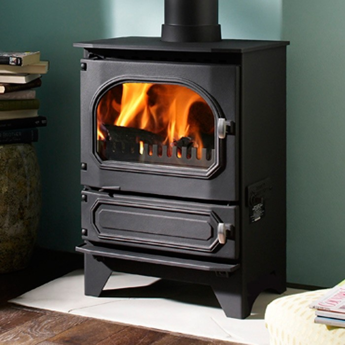 Dunsley Highlander 7 Multifuel Stove