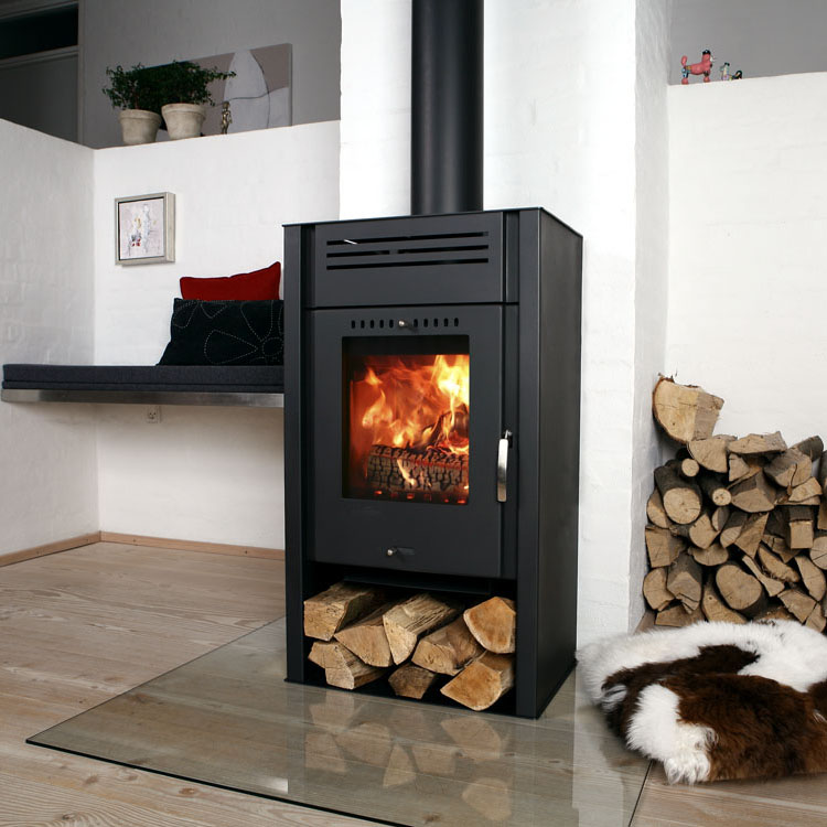 Aduro Asgard 1 DEFRA Wood burning Stove