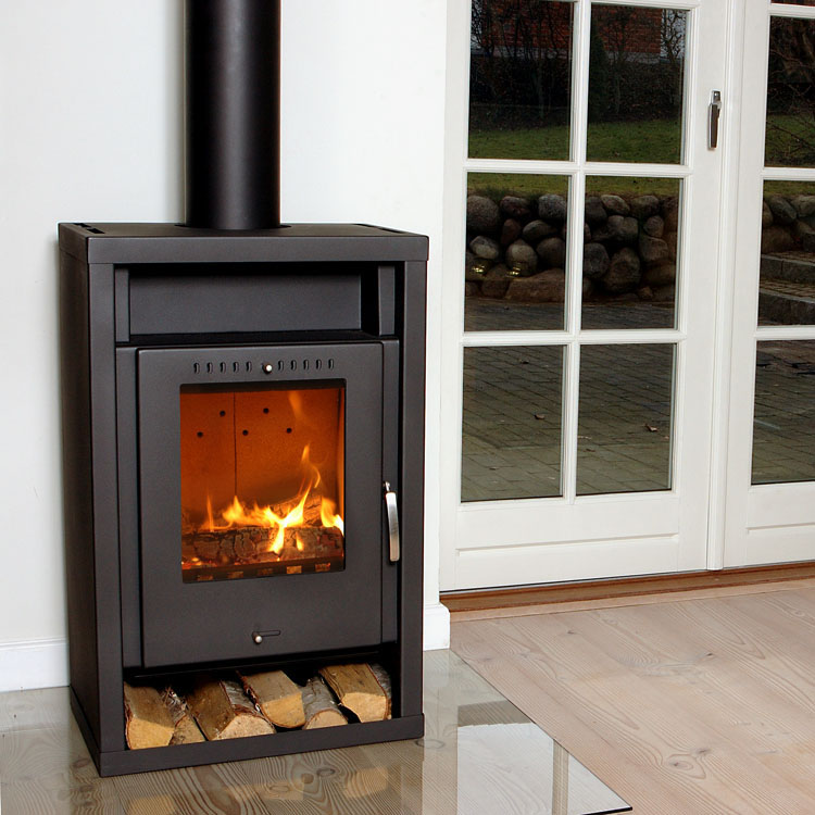 Aduro Asgard 2 DEFRA Wood Burning Stove