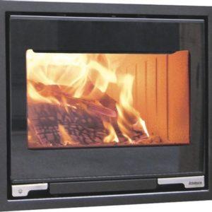 Aduro 5-1 Inset Wood Burning Stove