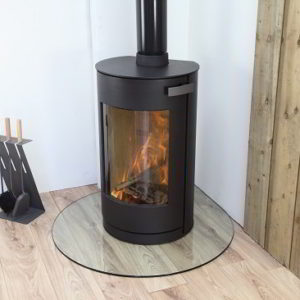 Mendip Somerton 2 Compact Wood Burning Stove