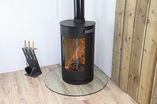 Mendip Somerton 2 Compact Wood Burning Stove