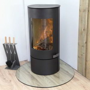 Mendip Somerton 2 Standard Wood Burning Stove