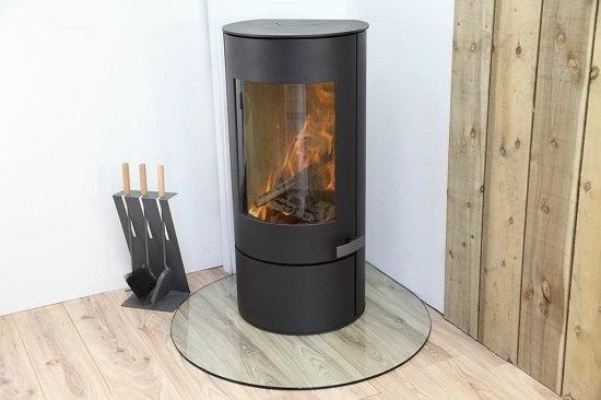 Mendip Somerton 2 Standard Wood Burning Stove