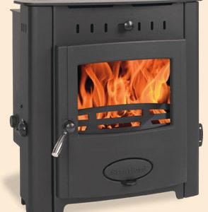 Aarrow Stratford EB12iHE Inset Multifuel Boiler Stove