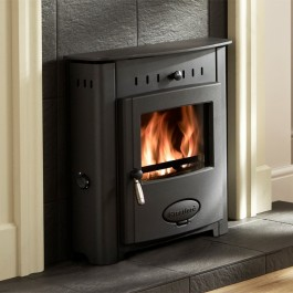 Aarrow Stratford EB9iHE Inset Multifuel Boiler Stove