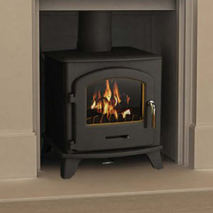 Broseley Serrano 5 SE Woodburning Stove
