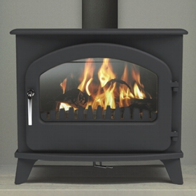 Broseley Serrano 7 SE Woodburning Stove