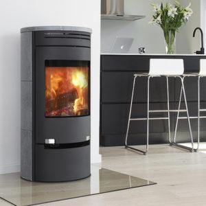 Aduro 1-1SK Wood Burning Stove