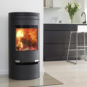 Aduro 1-1 Wood Burning Stove