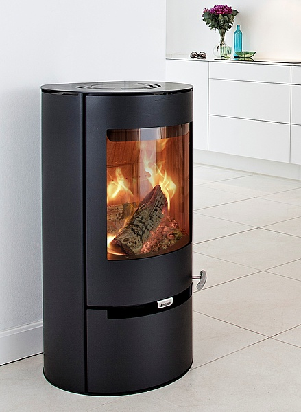 aduro 9 1 wood burning stove. Black Bedroom Furniture Sets. Home Design Ideas