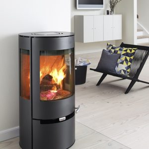Aduro 9 Wood Burning Stove