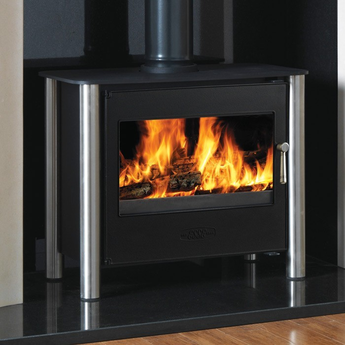 Esse 200 XK Contemporary SE Multifuel Stove
