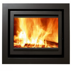 Mendip Christon 700 inset Wood Burning Stove