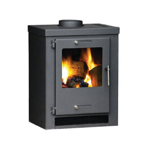 Pod One Multifuel Stove