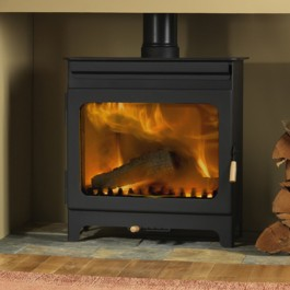 Burley Wakerley 9112 Wood Burning Stove