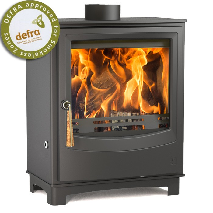 Aarrow Farringdon DEFRA Wood Burning Stove