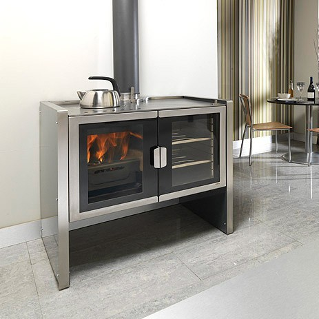 Firebelly Razen Wood Burning Cooker