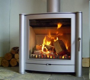 Firebelly FB2 Wood Burning Stove