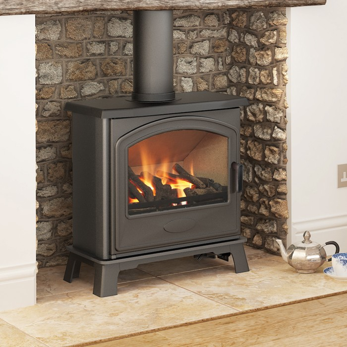 Broseley Hereford Gas Stove