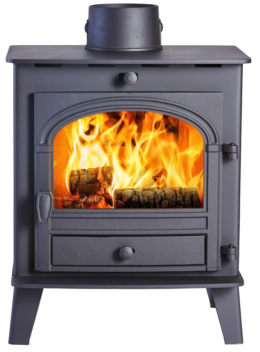 Parkray Compact 5 Multifuel Stove
