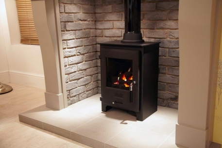 OER Gas Stove