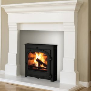 Parkray Chevin Inset 8 Multifuel Stove