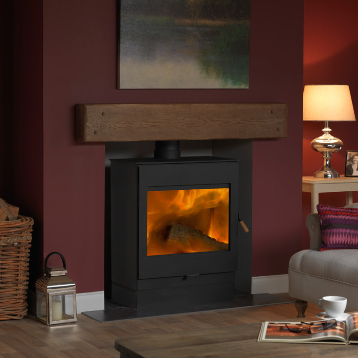 Burley Bosworth 9312 Wood Burning Stove