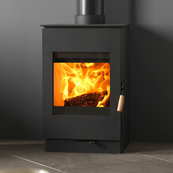 Burley Bradgate 9305 Wood Burning Stove
