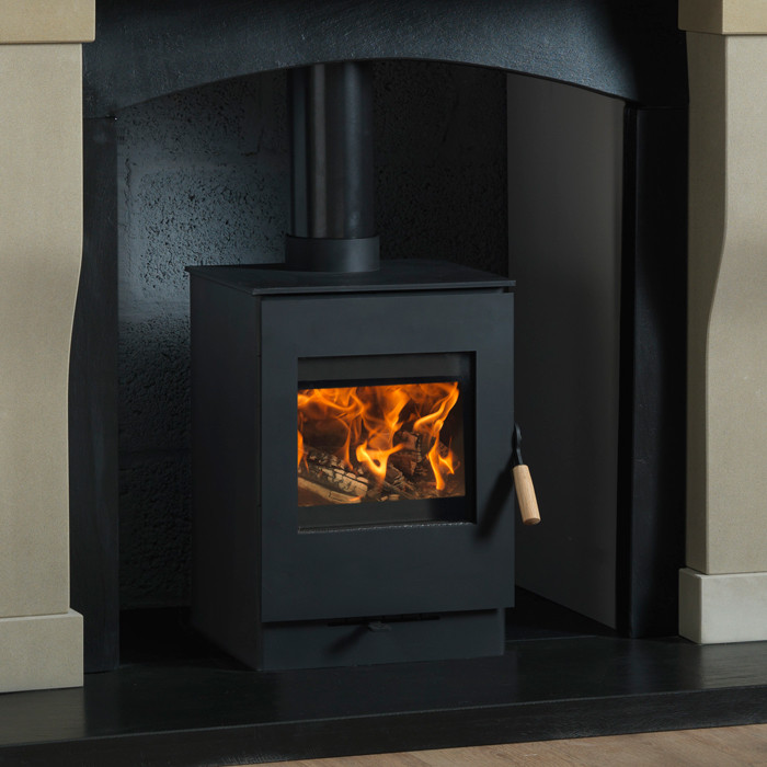 Burley Launde 9304 Wood Burning Stove
