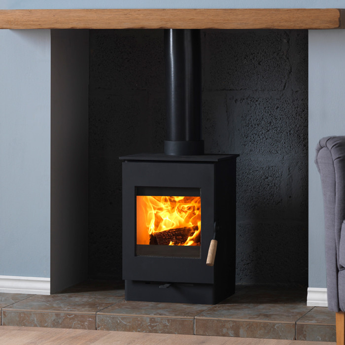 Burley Owston 9303 Wood Burning Stove