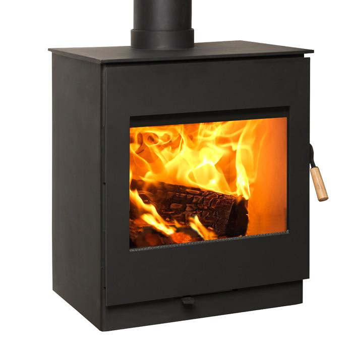 Burley Swithland 9308 Wood Burning Stove