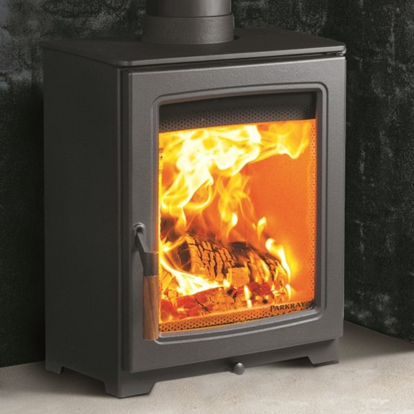 Parkray Aspect 4 Compact Wood Burning Stove
