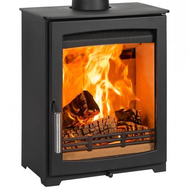 Parkray Aspect 5 Compact Wood Burning Stove