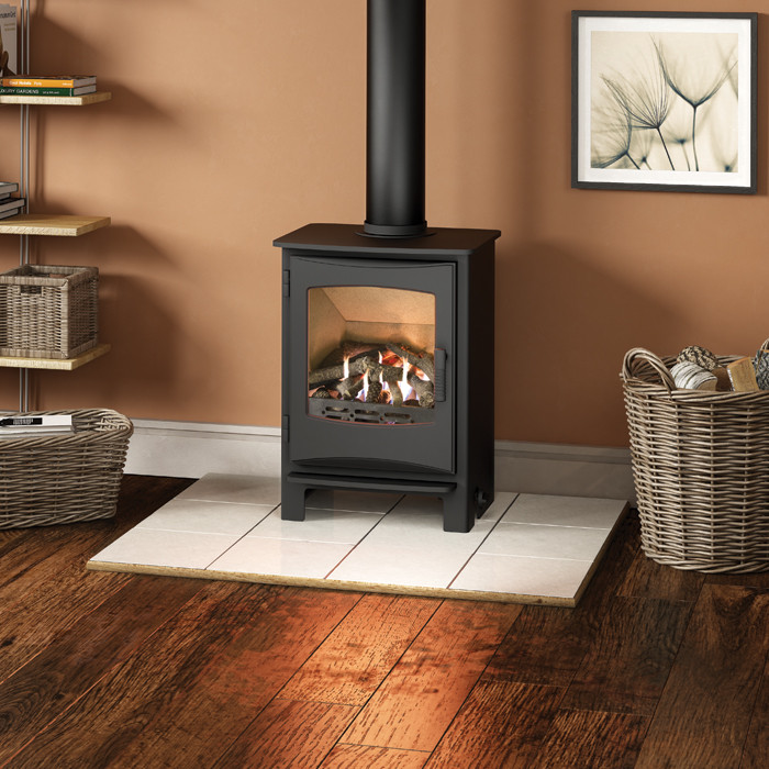 Brosleley Evolution Ignite 5 Gas Stove