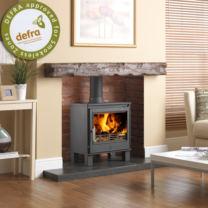 ACR Buxton 5kw Multifuel Stove