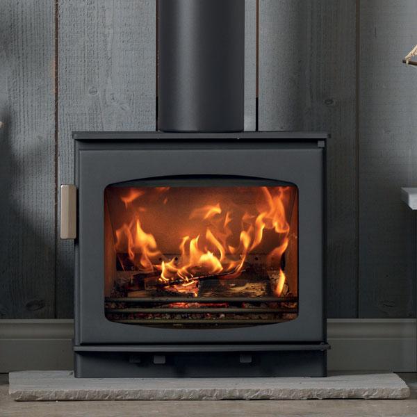 ACR Wychwood Balanced Flue Gas Stove - Hotprice.co.uk